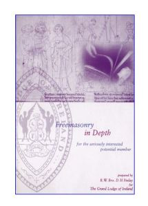 FreemasonryInDepth
